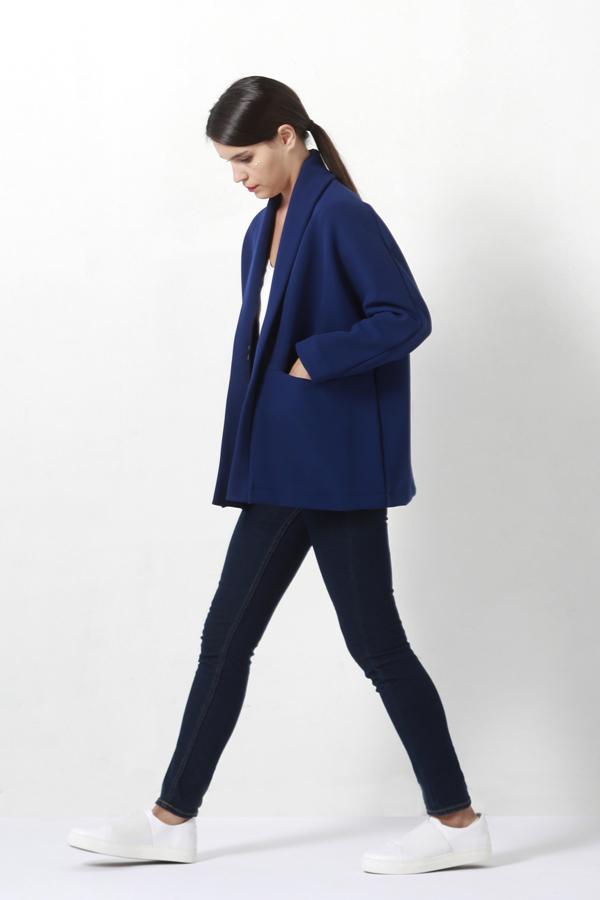 I AM Artemis jacket - Women's sewing pattern