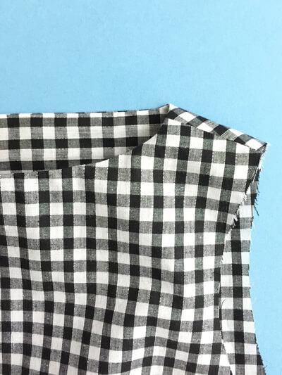 I AM Patterns - Patron de couture blouse Joy en collaboration avec Marie-Claire Idées - Etape 11