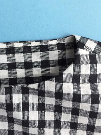 I AM Patterns - Patron de couture blouse Joy en collaboration avec Marie-Claire Idées - Etape 12