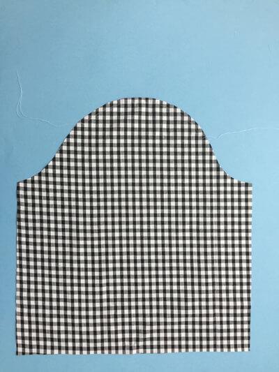 I AM Patterns - Patron de couture blouse Joy en collaboration avec Marie-Claire Idées - Etape 14