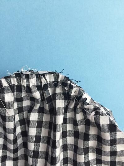 I AM Patterns - Patron de couture blouse Joy en collaboration avec Marie-Claire Idées - Etape 16