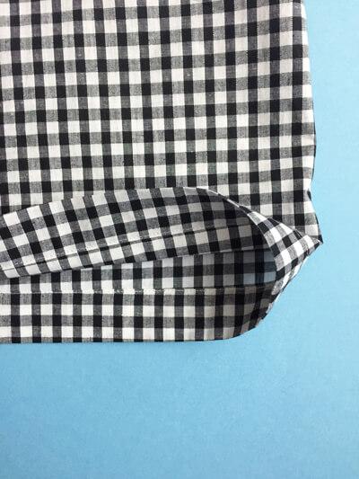 I AM Patterns - Patron de couture blouse Joy en collaboration avec Marie-Claire Idées - Etape 20