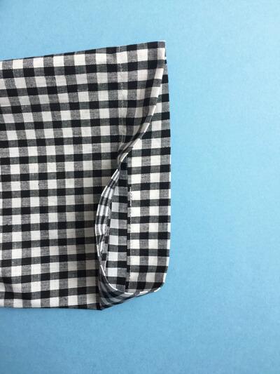 I AM Patterns - Patron de couture blouse Joy en collaboration avec Marie-Claire Idées - Etape 21