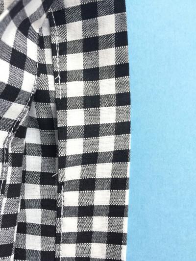 I AM Patterns - Patron de couture blouse Joy en collaboration avec Marie-Claire Idées - Etape 22