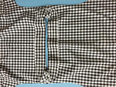 I AM Patterns - Patron de couture blouse Joy en collaboration avec Marie-Claire Idées - Etape 8