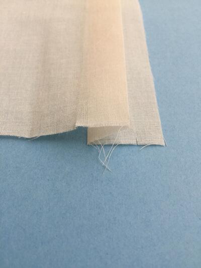 I AM Patterns - Sewing Pattern Sirius jumper tutorial - step 6
