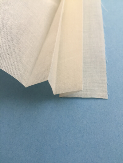 I AM Patterns - Sewing Pattern Sirius jumper tutorial - step2 zoom