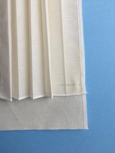 I AM Patterns - Sewing Pattern Sirius jumper tutorial - step 11