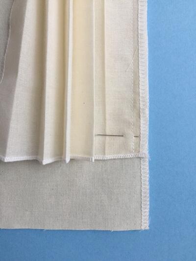 I AM Patterns - Sewing Pattern Sirius jumper tutorial - step 12