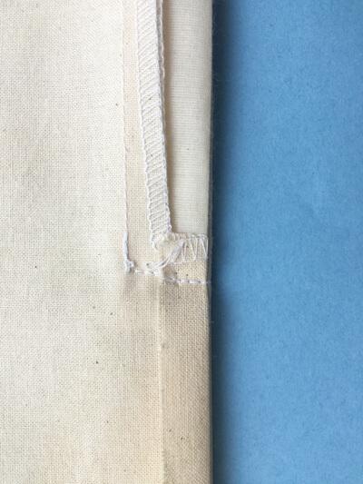 I AM Patterns - Sewing Pattern Sirius jumper tutorial - step 17