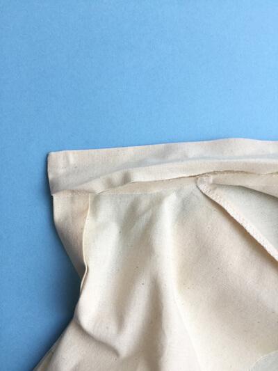 I AM Patterns - Sewing Pattern Sirius jumper tutorial - step 29