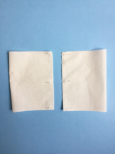 I AM Patterns sewing pattern Libellule women shirt dress coat how to sew step 18