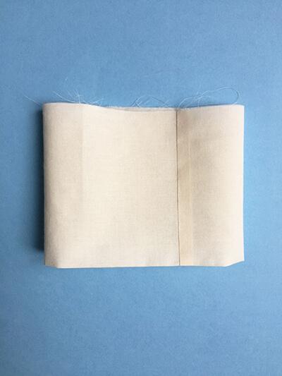 I AM Patterns sewing pattern Libellule women shirt dress coat how to sew step 19