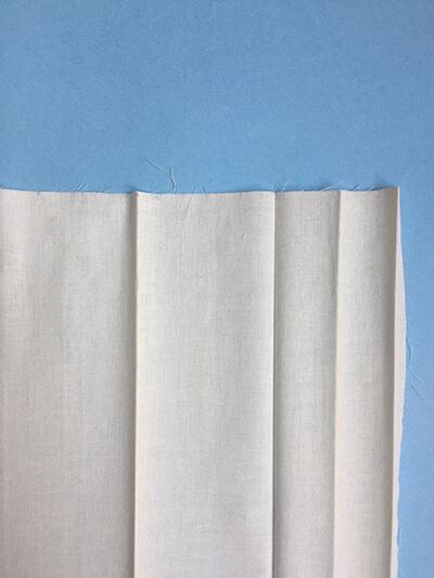 I AM Patterns sewing pattern Libellule women shirt dress coat how to sew step 1B