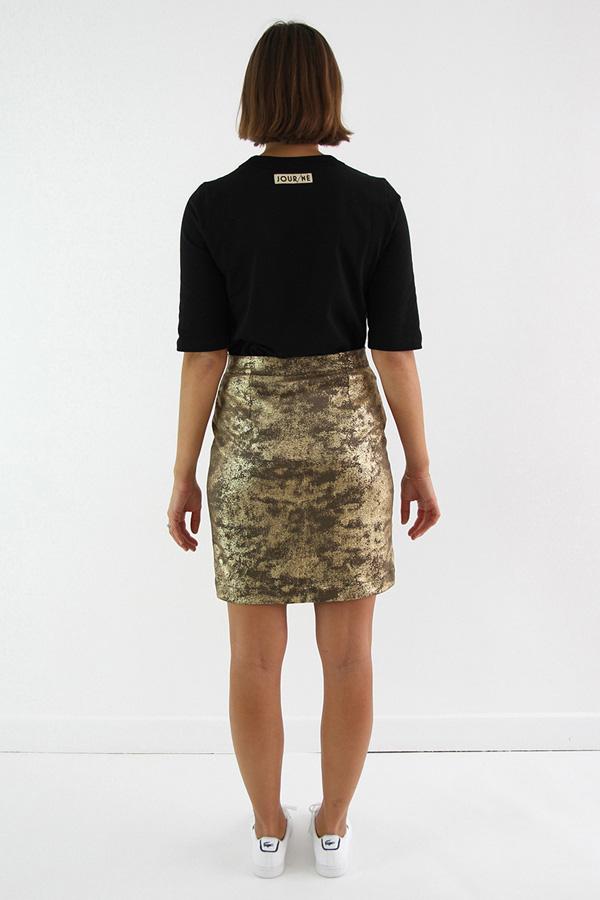 I AM Patterns - Women sewing pattern - Charlotte skirt
