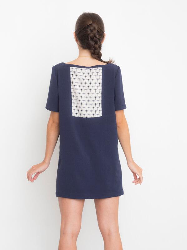 I AM Aphrodite - sewing pattern dress - I AM Patterns