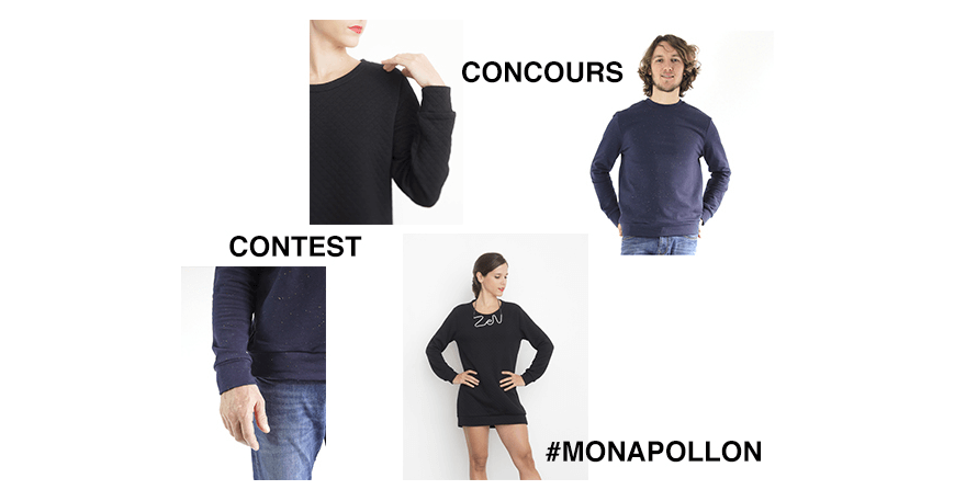 I AM Patterns #monapollon - competition - banner
