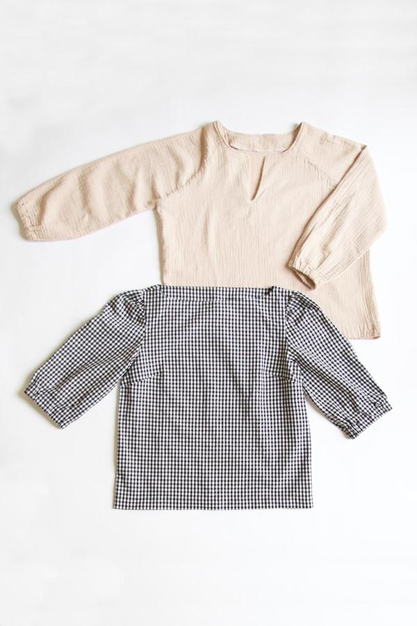 I AM Patterns Patron Couture Duo Pack Promo Lot Jain Joy Blouse