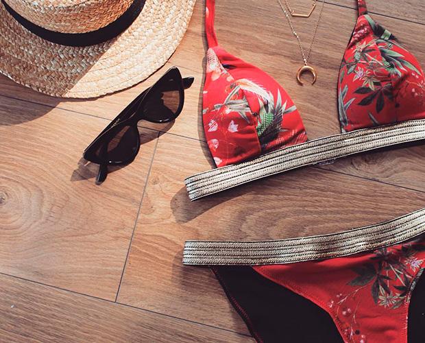 Blog Banner I AM Patterns Patron Couture Maillot Bain Leia Gratuit S.bribrii