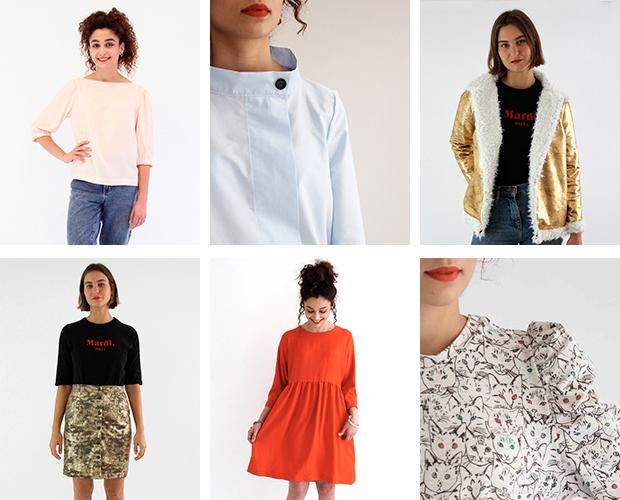 I AM Patterns Prets Pour La Rentree Blog Banniere