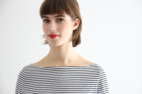 I AM Patterns Patron Couture Collab Ledressingdecindy Body T Shirt Chantal