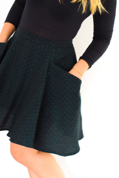 I AM Patterns Patron Couture Collab Ledressingdecindy Jupe Cindy 23