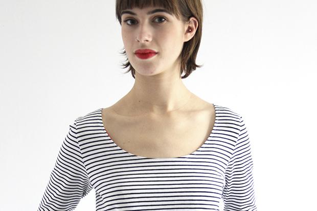 I AM Patterns Patron Couture Collab Ledressingdecindy body Chantal