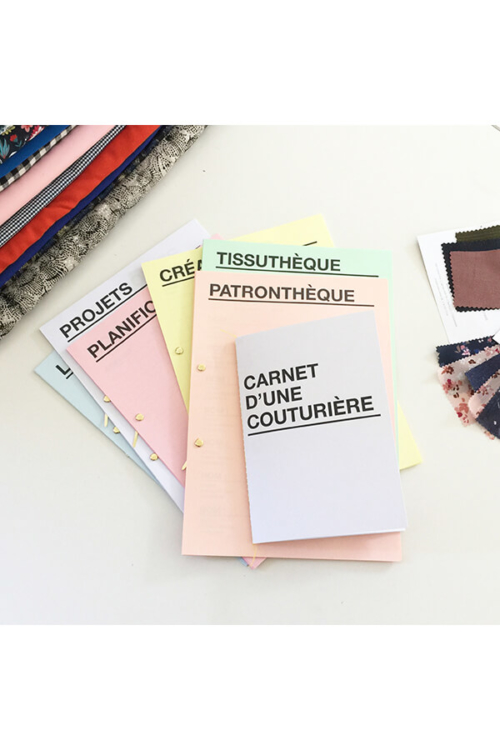 I AM Patterns Organiseur couture organiser tous vos projets