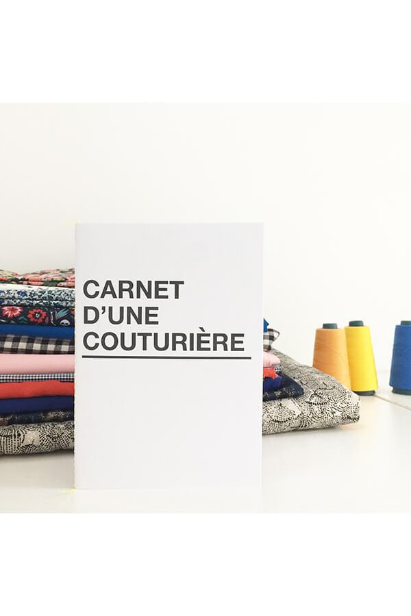 I AM Patterns Organiseur couture carnet