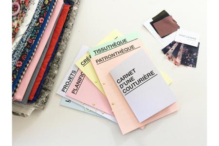 Organiseur de couture I AM Patterns