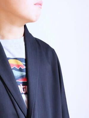 I AM Patterns Patron Couture Enfant Unisexe Veste Artemis 14