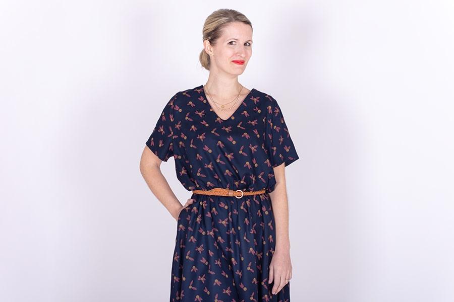 I AM Cinderella Sewing Pattern by I AM Patterns