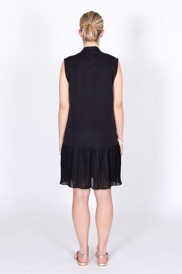 I AM Patterns Patron Couture Robe Plissée Diana